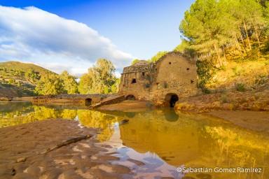 Sotiel Coronada (Huelva)