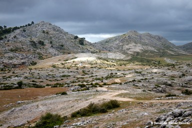 Sierra de Cazorla (Jaén)